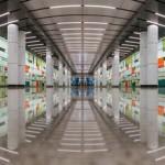 Москвичи могут получить возможность пользоваться станциями «Румянцево» и «Саларьево» в январе 2016