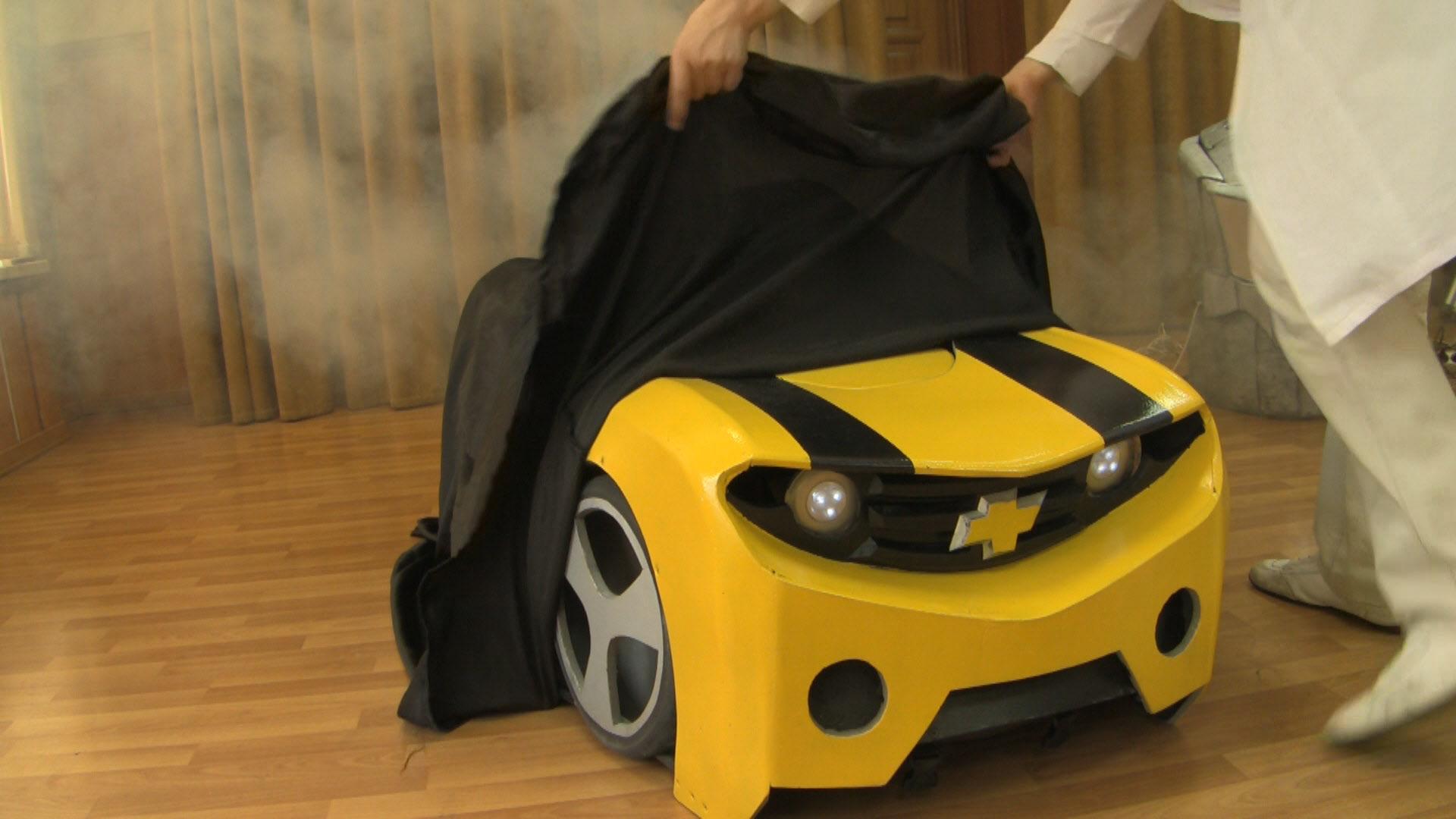 производство роботов для детей и подростков